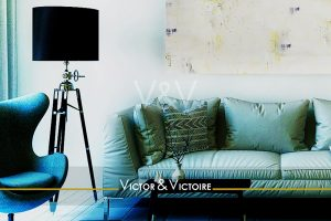 Victor & Victoire immobilier Real estate agency