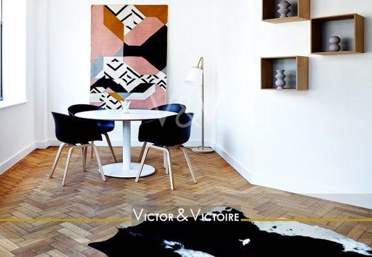 appartement T2 Nantes Erdre Facultés
