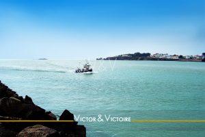 retour chalutier port appartement saintgillescroixdevie Agence immobilière Victor & Victoire Real estate agency