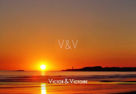 couchant rouge saint gilles croix de vie côte Vendée appartement Agence immobilière Victor & Victoire immobilier Real estate agency