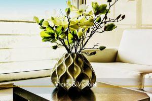 bouquet fleurs séjour étage appartement T2 T3 Sables Olonne agence-immobilière-victor-victoire-real-estate-agency